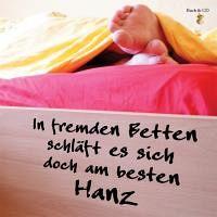 Hanz' erste Veröffentlichung